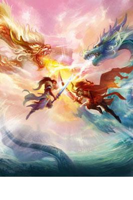 复仇者的游戏时间最新章节