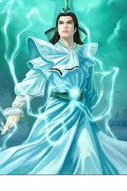 小道友之红山巫书最新章节