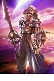 沙漠帝皇最新章节